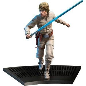 Star Wars - Black Series Hyperreal Luke Skywalker - Multi
