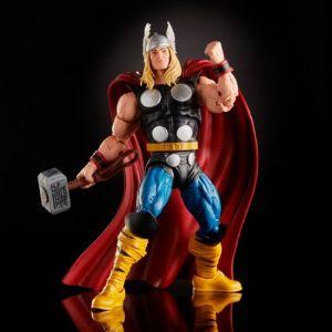 Marvel - Legends Series 80th Anniversary Thor - Multi