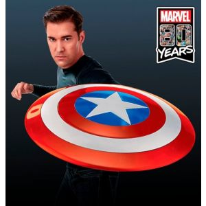 Marvel - Legends Series Captain America Classic Shield - Multi