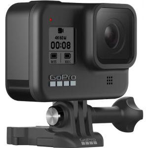 Package GoPro HERO8 Black Live Streaming Action Camera Black 2