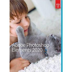 Adobe - Photoshop Elements 2020 - Mac, Windows