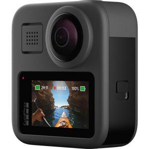 GoPro - MAX 360 Degree 5.6K Action Camera