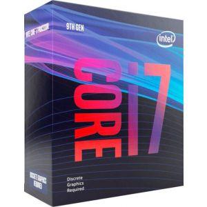 Intel - Core i7-9700F 9th Generation 8-core - 8-Threads 3.0 GHz