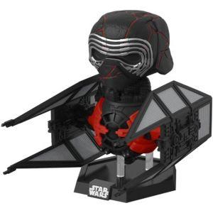 Funko - Pop Deluxe! Star Wars: The Rise of Skywalker