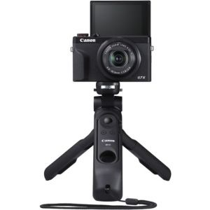 Canon - PowerShot G7 X Mark III 20.1-Megapixel Digital Camera