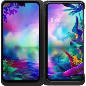 LG - G8X ThinQ Dual Screen with 128GB Memory