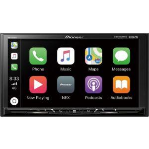 "Pioneer - 7"" - Android Auto/Apple® CarPlay™ - Built-in Bluetoot"