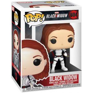Funko - POP! Marvel: Black Widow - Black Widow