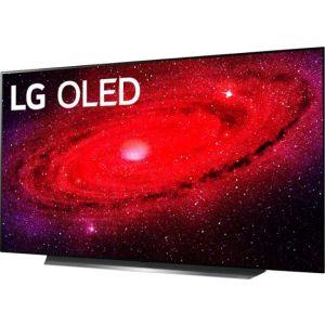 "LG - 55"" Class CX Series OLED 4K UHD Smart webOS TV"