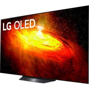 "LG - 55"" Class - BX Series - 4K UHD TV"