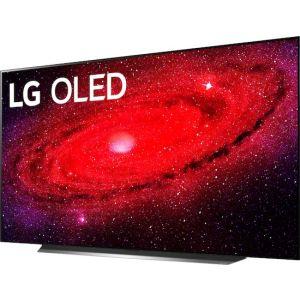 "LG - 77"" Class CX Series OLED 4K UHD Smart webOS TV"