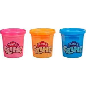Hasbro -1 Play-Doh Slime (3-Pack) - Styles May Vary