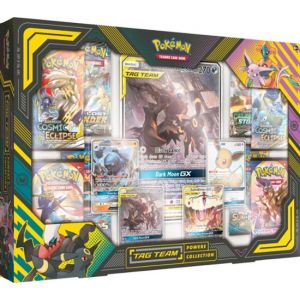 Pokémon Trading Card-1 Game: TAG TEAM Powers Collection