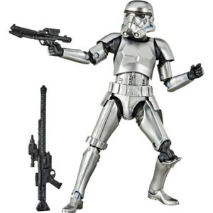 Hasbro - The Black Series Carbonized Collection Stormtrooper
