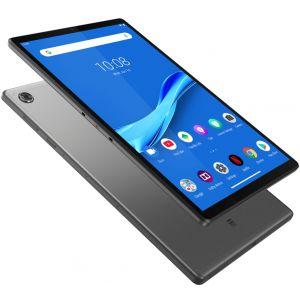 """Lenovo - Tab M10 FHD Plus - 10.3"""" - Tablet - 64GB - Iron Gray"""