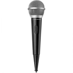 Audio-Technica - Dynamic Vocal/Instrument Microphone