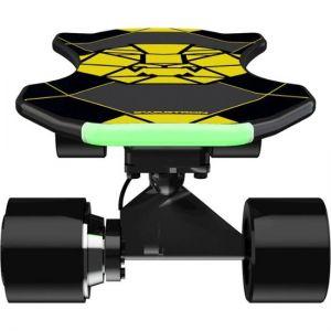 Swagtron - Swagskate Electric Skateboard w/ 6 mi Max Operating