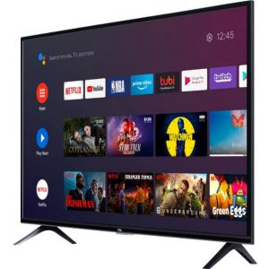 """TCL - 32"""" Class 3-Series HD Smart Android"""