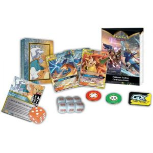 Pokémon - Trading Card Game: League Battle Deck