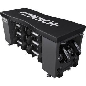 FITBENCH - FLEX Bench - Black
