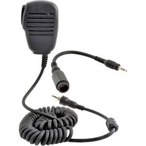Cobra - Electret Lapel Microphone