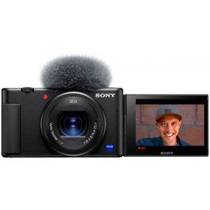 Package - Sony - ZV-1 20.1-Megapixel Digital Camera