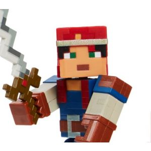 "MINECRAFT 3.25"" DUNGEONS Figures - MULTI"