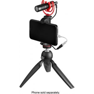 JOBY - Wavo Mobile Microphone