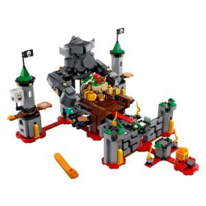 LEGO Super Mario Bowser's Castle Battle Expansion Set 71369