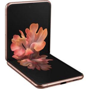 Samsung - Galaxy Z Flip 5G 256GB (Unlocked)