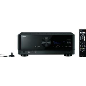 Yamaha - RX-V6A 7.2-channel AV