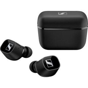 Sennheiser CX 400BT True Wireless Earbud Headphones - Black