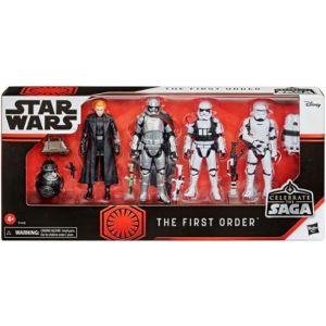 Star Wars Celebrate the Saga The First Order