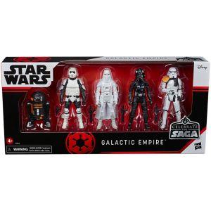 Star Wars Celebrate the Saga Galactic Empire