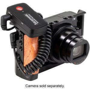 Saramonic - Blink 500 RX 2.4GHz Camera-Mountable Wireless Mic Dual