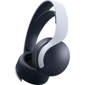 Sony - PlayStation - Pulse 3D Wireless Headset (Compatible for both PlayStation 4 & PlayStation 5) - White
