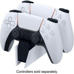 Sony - PlayStation 5 - DualSense Charging Station - White