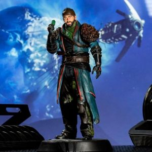 Rubber Road - Destiny 2: Beyond Light 'The Drifter' Collector's Statue
