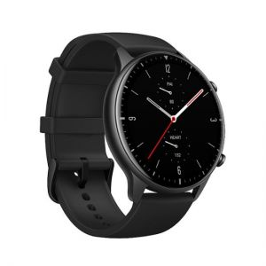 Amazfit GTR 2 Smartwatch 35mm - Obsidian Black