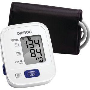 Omron - 3 Series Upper Arm Blood Pressure Monitor