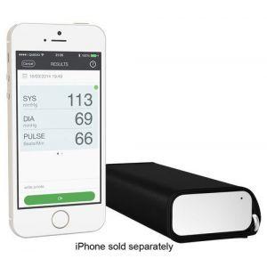 Qardio - Wireless Blood Pressure Monitor - White