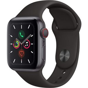 Apple Apple Watch Series 5 44mm Wi-Fi Only - Space Gray
