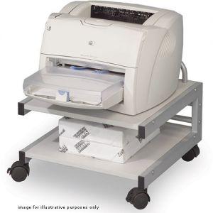 Balt Low Profile Printer Stand (Gray)