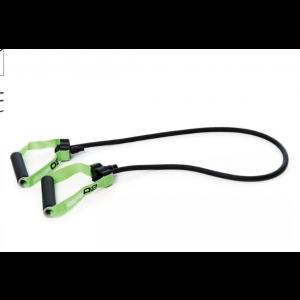 Escape Fitness Lightweight Multi Function Elastic Power 02 Tubes