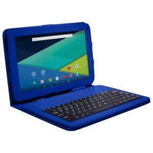 "Visual Land - Prestige Elite 10QL - 10.1"" - Tablet - 16GB - With Keyboard"