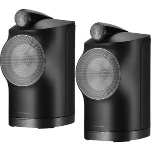 Bowers & Wilkins Formation Duo Wireless Speaker System (Black, Pair)