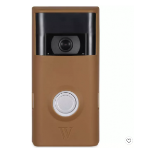 Protective Silicone Skins for Ring Video Doorbell 2