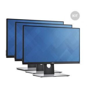 """Dell UP2716D 27"""" 16:9 IPS Monitor Kit (3-Pack)"""