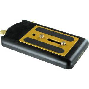 Cartoni Universal Removable Camera Base & Plate