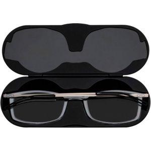 ThinOptics - Brooklyn 2.0 Strength Glasses with Milano